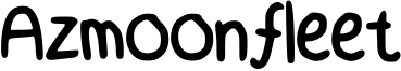 Azmoonfleet Font