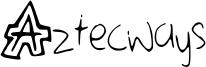 Aztecways Font
