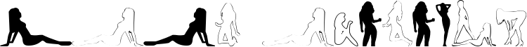 Babe-alicious Font
