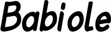 BABII___.TTF