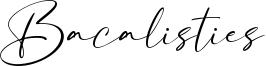Bacalisties Font