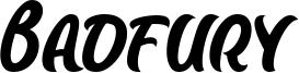 Badfury Font