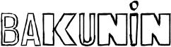 bakuninoutline.ttf