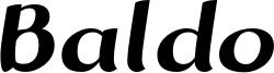 Baldo Font