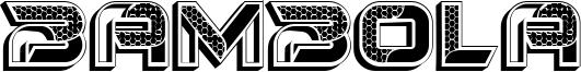 Bambola Font