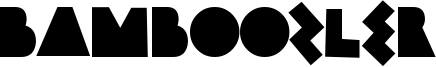 Bamboozler Font