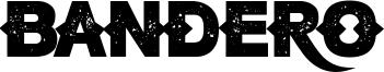 Bandero Font