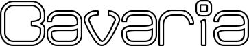 BAVARIA-line.ttf