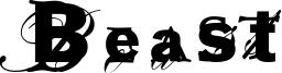 Beast Font