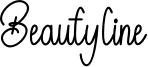 Beautyline Font