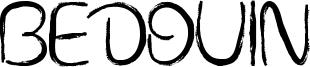 Bedouin Font
