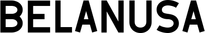 Belanusa Font