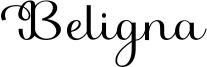 Beligna Font