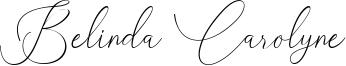Belinda Carolyne Font