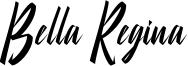 Bella Regina Due.otf