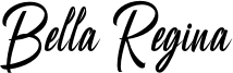 Bella Regina.otf