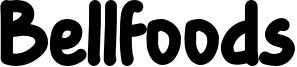 Bellfoods Font