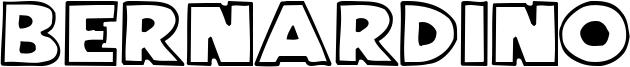 Bernardino Font