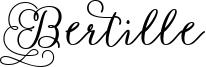 Bertille Font