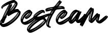 Besteam Font