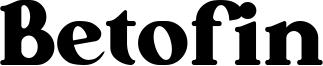 Betofin Font