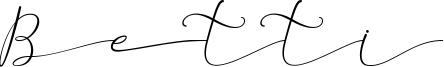 Betti Font