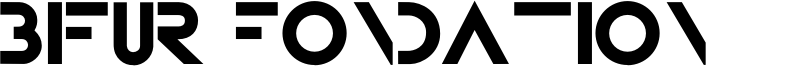 Bifur Fondation + Overlay Font