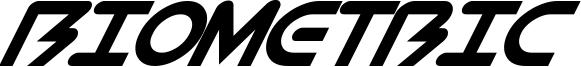 BioMetric-Italic.ttf