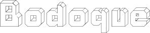 Bodoque Font