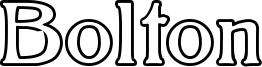 BoltonOutline.ttf