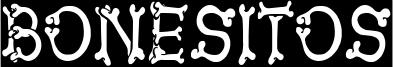 Bonesitos Font