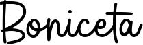 Boniceta Font