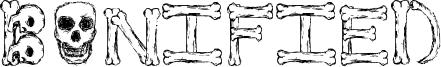 Bonified Font