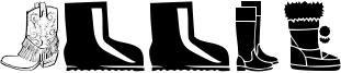 Boots Font