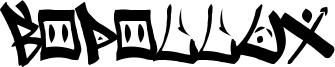 BoPollux Font