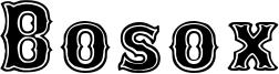 Bosox SemiBold.ttf