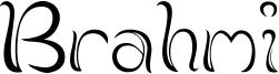 Brahmi Font