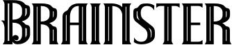 Brainster Font