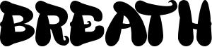Breath Font