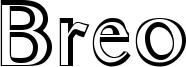 Breo Font