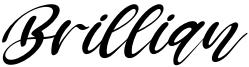 Brillian Font