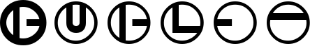 Bublet Font
