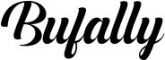 Bufally Font