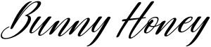 Bunny Honey Font