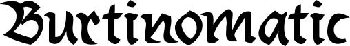 Burtinomatic-DemiBold.ttf