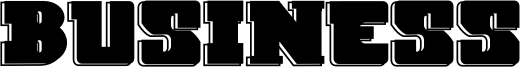 Business Font