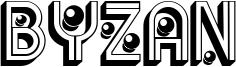 Byzan Font