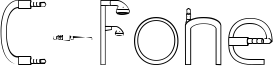 C-Fone Font