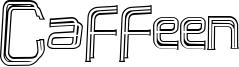 Caffeen Font