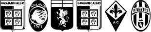 Calcio Font